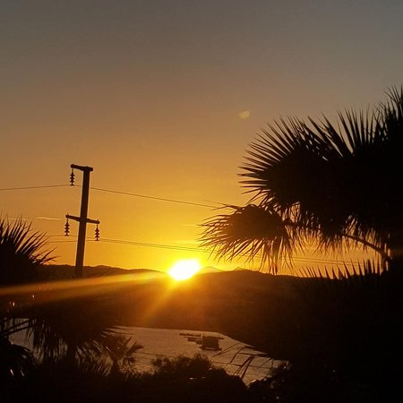 Landscape - Jasmin Beach Hotel Photo