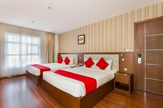 Interior - Picture of OYO 157 Centre Hotel, Da Nang - Tripadvisor