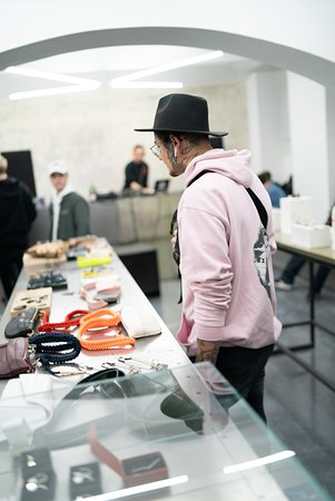 DARK Concept Store