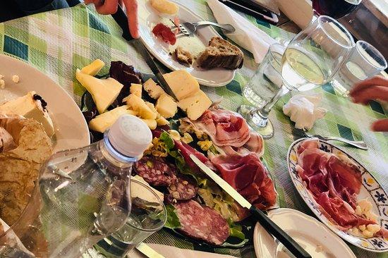 Gourmet Girls Italy