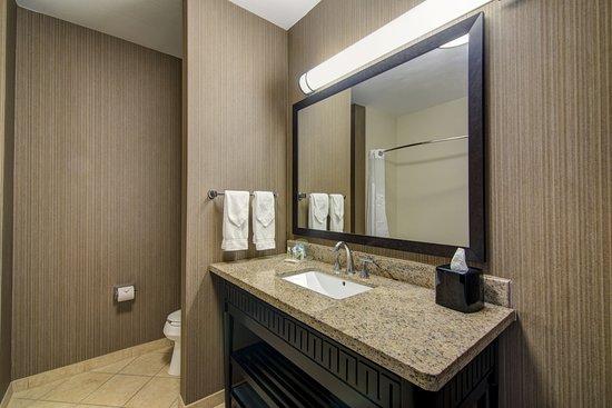 Holiday Inn Arlington: Guest room amenity