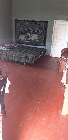 "Tsemi, จอร์เจีย: Guesthouse ""Natural Benefits"""