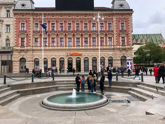 Mandusevac Fountain Zagreb 2020 All You Need To Know Before