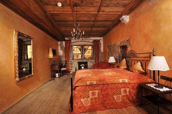 Historik Hotel Gotisches Haus