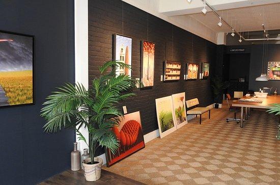 Studio Amsterdam