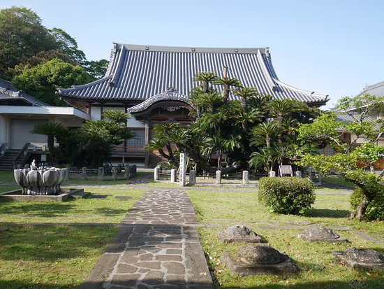 Shookuji Temple