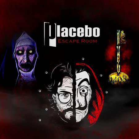 Placebo Escape Room
