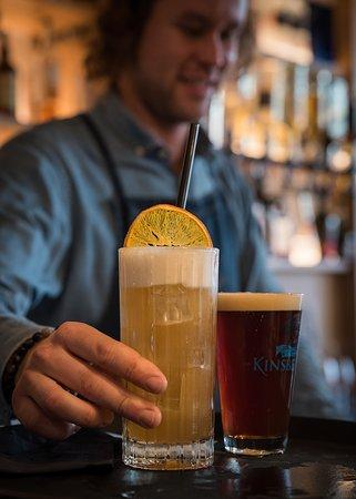 Van Kinsbergen: Cocktails