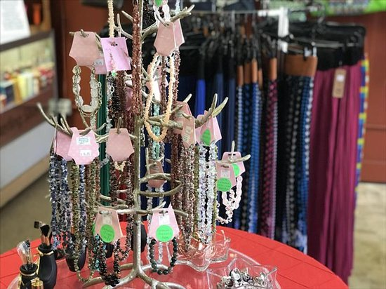 M Coconutz Boutique & Gift Shop - Women's Clothing & Jewelry