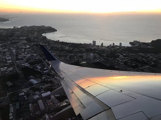 United Airlines-billede