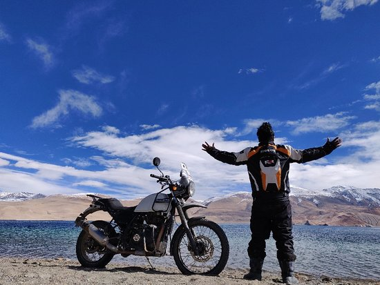 ‪Ladakh Bike Expedition‬