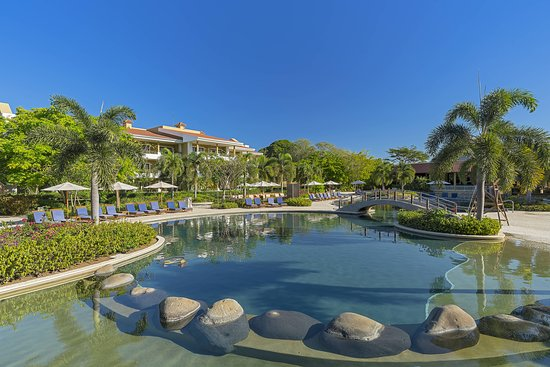 The Westin Reserva Conchal, an All-Inclusive Golf Resort & Spa: Recreation