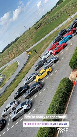 Porsche Driving Experience Atlanta >> Porsche Experience Center Atlanta 2019 All You Need To Know Before