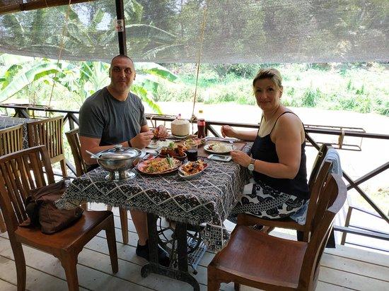 Yoyo Chiang Mai Tour: My photos