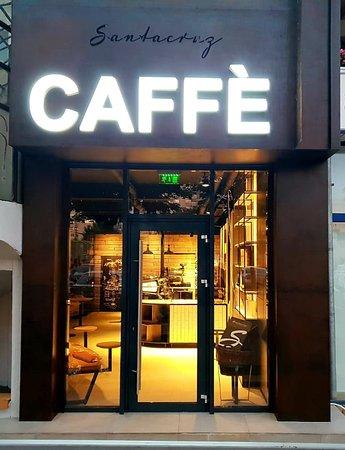 SantaCruz Caffe