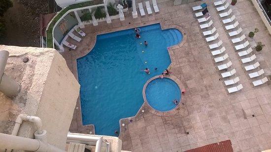 Valokuva: Romano Palace Hotel & Suites Acapulco