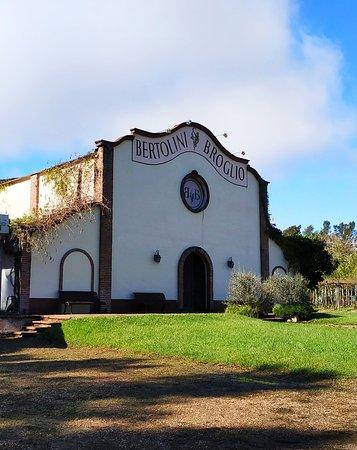 Dayman, Уругвай: Botega