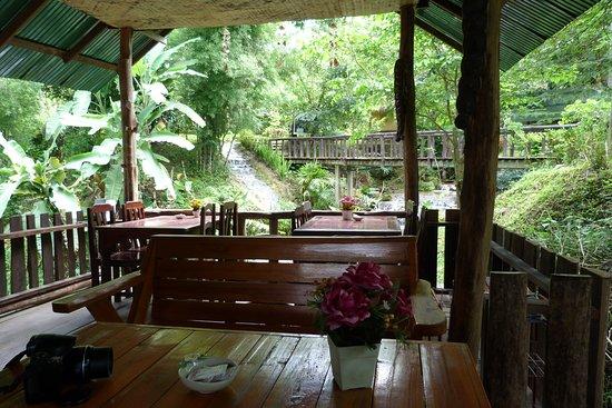 Piacevoli soste durante il tour del nord della Thailandia