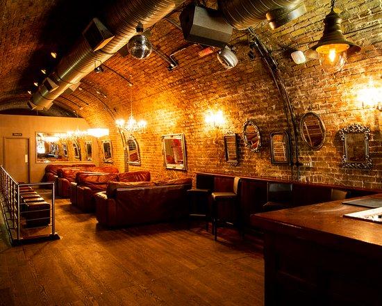 The Scotch Windsor