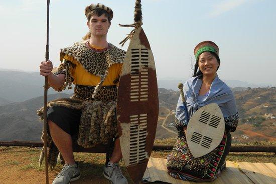 Vuka Africa Tours and Training