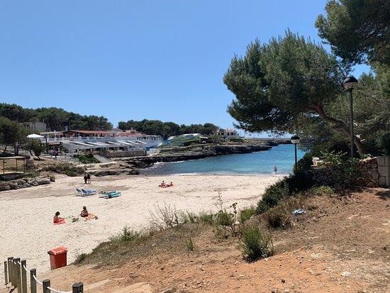 Menorca stay may 2019