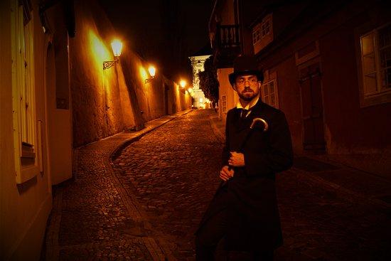 Prague Telltale Tours