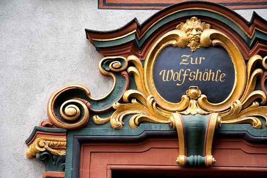 Wolfshöhle Freiburg Restaurant Bewertungen Telefonnummer