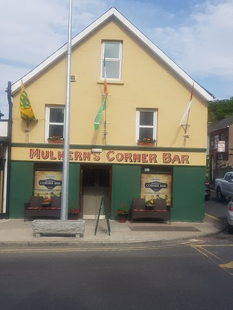 Mulhern's Corner Bar