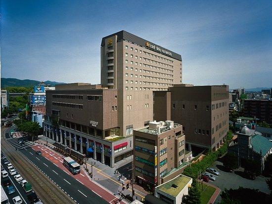 โรงแรม นิกโก คุมาโมโตะ