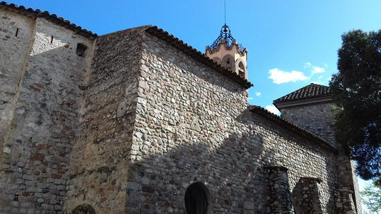 Parroquia De San Esteban De Ripollet