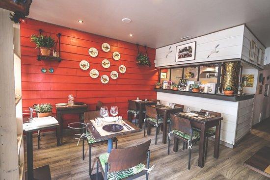 La Petite France, Tavira - Restaurant Reviews, Phone Number & Photos