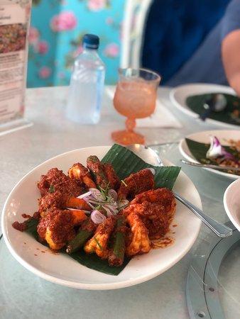 Craving for Peranakan Food