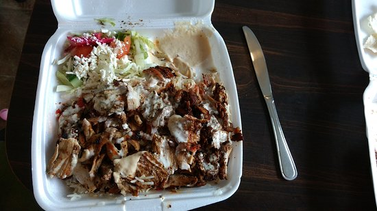 Abc Donair Zone Mission Restaurant Reviews Photos Phone Number Tripadvisor