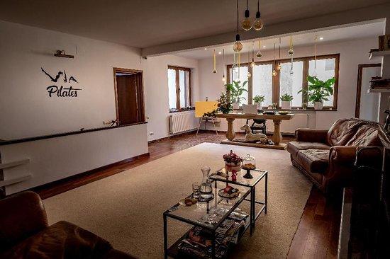 VIA Pilates Studio