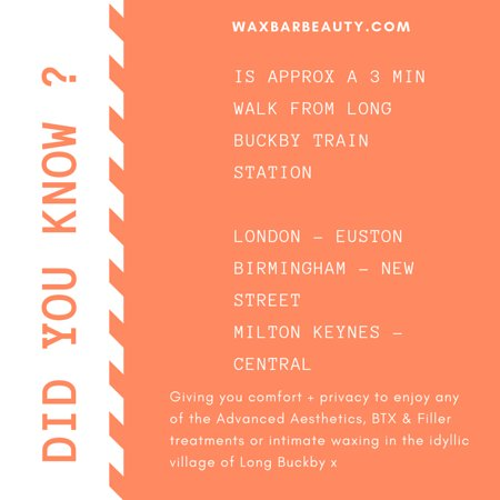 waxbarbeauty is a lot closer than you think