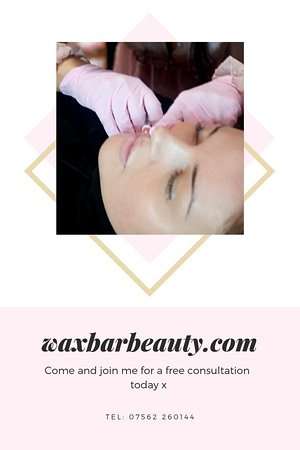 waxbarbeauty: Free consultations and advice