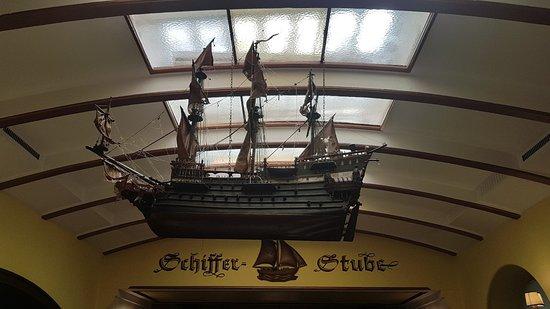 Zum Schiffchen