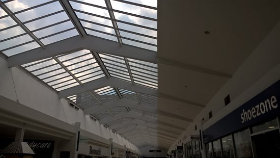 Kingsway Shopping Centre
