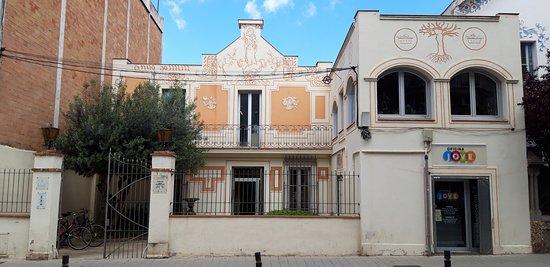Sant Joan Despi, Spanje: Casa Rovira