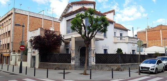 Sant Joan Despi, Spanje: Torre Serra-Xaus