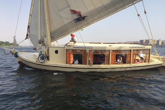 Egypte aventure