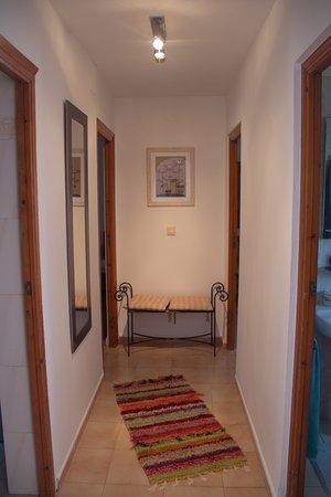 Monte Pego, Espagne : Corredor / hall / Flur