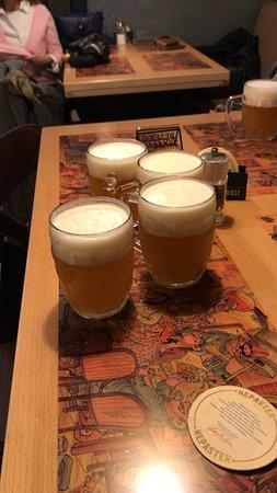 Tour de la cerveza Photo