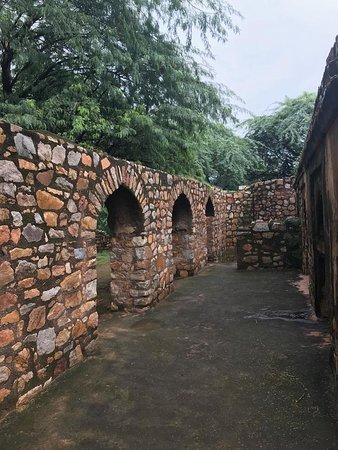 Heritage Walk through Delhi Sultanate Sites
