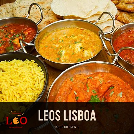 LEO Curry Selection