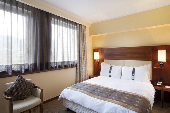 Holiday Inn Salerno - Cava De' Tirreni