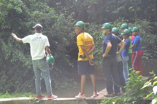 Bayaguana, הרפובליקה הדומיניקנית: Acompañamos a nuestros visitante durante todo su recorrido, así garantizamos una experiencia única y personalizada.