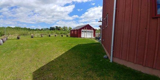 Walden, NY: Views on a sunny day!