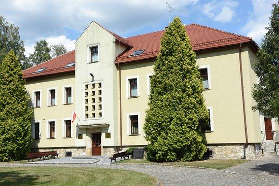 Central Prisoner of War Museum