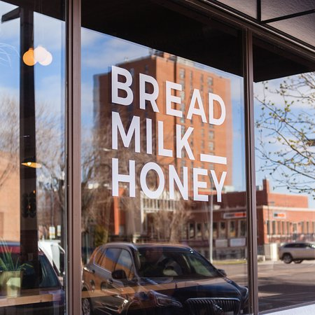 Bread Milk and Honey - Lethbridge